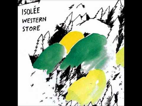 Isolée - Initiate II