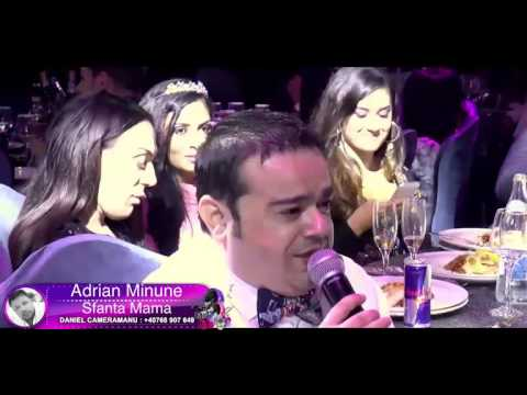 Adrian Minune - Sfanta Mama Premiera New Live 2016