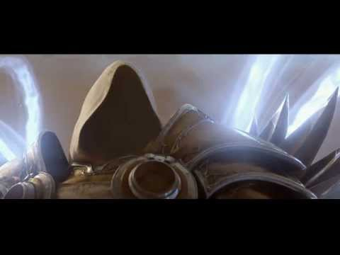 Cinematic Trailer Heroes of the Storm [ITA] - BlizzCon 2013 - Nuovo MOBA Blizzard