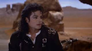 Michael Jackson - Speed Demon HD
