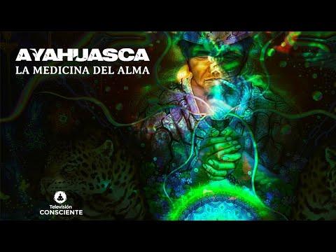 Documental Ayahuasca en 4K