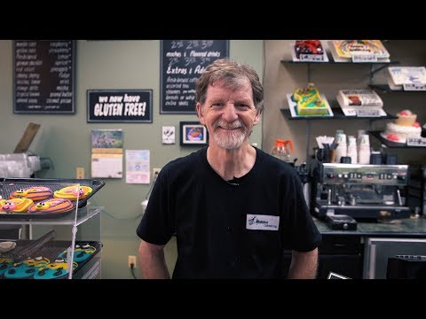 Masterpiece Cakeshop Goes to the Supreme Court | The Daily Signal