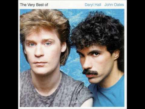 Daryl Hall & John Oates-Method Of Modern Love