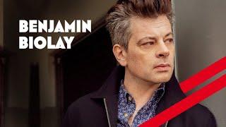 "Benjamin Biolay interprète ""Comment est ta peine"" en live #LeDriveRTL2 (10/06/20)"