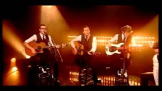 McFly - I'll Be Ok (Acoustic)