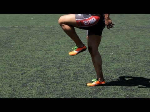 3 Best Tips for Running 200-Meter Dash | Sprinting