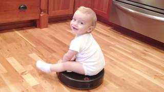 Funny Babies With Electronic Device - Cute Babies Videos.