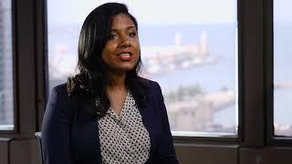 Nesa Mangal (BSJ 16) sur la Façon de Créer un Environnement favorable à l'intégration en milieu de Travail