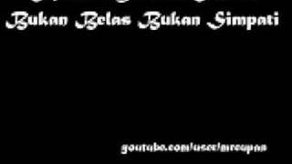 Azian Mazwan Safuan - Bukan Belas Bukan Simpati