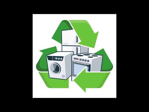 Appliance Recycling Appliance Removal Services In Omaha NE | Price Moving & Hauling Omaha
