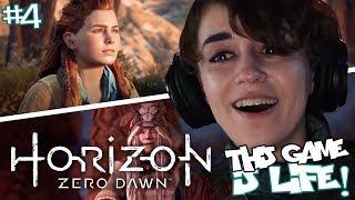 Horizon Zero Dawn (Part 4) FESTIVAL OF LIGHTS!