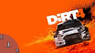 видео Dirt 3: системные требования для персональных компьютеров