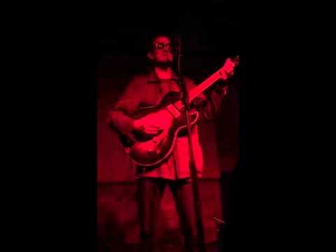 AA Bondy Live Austin, TX 12/18/2015 - When the Devil's Loose (partial)