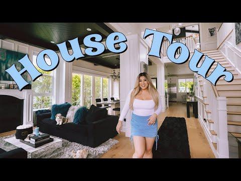 MY HOUSE TOUR!! *finally*