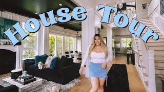 MY HOUSE TOUR!! *finally*