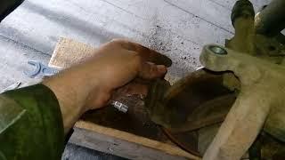 видео Правильная замена тормозных колодок на Шевроле Круз
