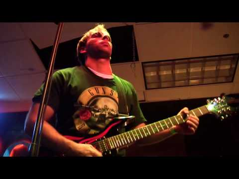 Electric Slave covers Lenny Kravitz' I Belong To You @ Cairo Ale House West Chicago