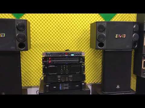 Bộ karaoke 21 tr200.( Loa BMB 2000 c)_bao Ship toàn quốc_Quang Ngọc 0984382283