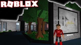 DELUXE RESTAURANT TOUR *NO GAMEPASSES* | Subscriber Tours (Roblox Bloxburg)