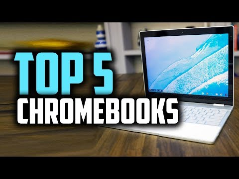 Best Chromebooks In 2019   Top Options Of The Year