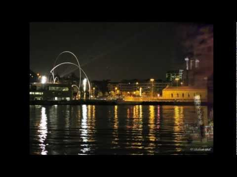 Noches de Barcelona - Barcelona Nights
