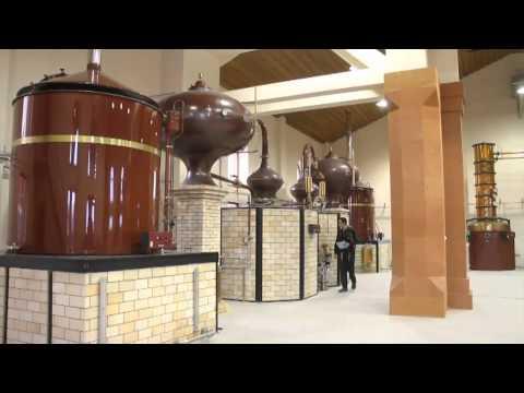 Armenia Wine Company Video Presentation