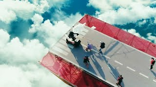 The craziest Red Bull Flugtag video you will ever see.
