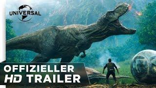 Download Video Jurassic World: Das gefallene Königreich - Trailer deutsch/german HD MP3 3GP MP4