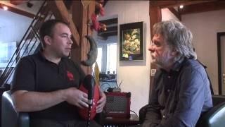 Dudelsack Lernen Mit Der Redpipe Classic MOV