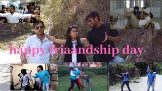 Happy Friendship Day 2020 | Anurag Vatsya