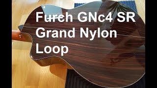 Furch GNc4 SR Grand Nylon Testbericht Loop