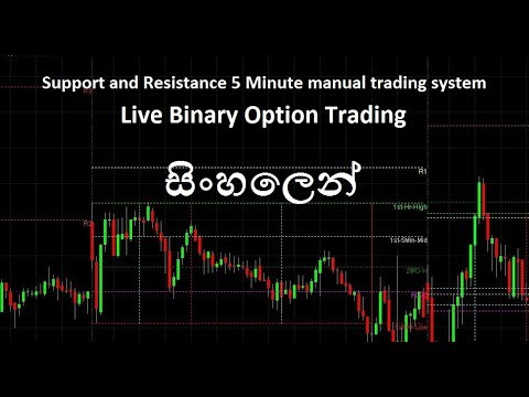 Binary options 5 minutes broker