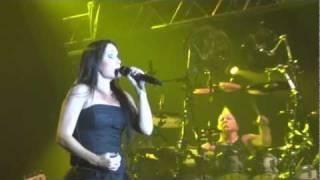 Tarja Turunen - Never Enough (New Song) (Zlin 2012 HD Live)