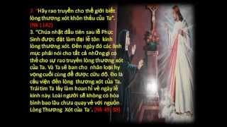 Lá thư cha Đinh Bình Định gửi dòng Thánh Thể ve cha Trần Đình Long-Long Thuong Xót