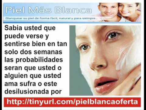 Remedios para aclarar la piel quitar manchas de la piel - Como sacar las manchas ...