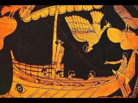 La Odisea  La aventura de Ulises   Documentales Completos en Español