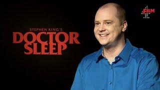 Mike Flanagan on Doctor Sleep | Film4 Interview
