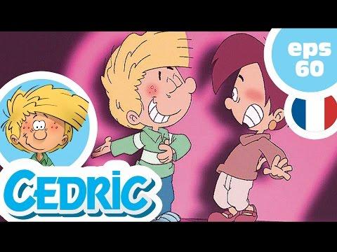 CEDRIC - EP60 - Le nouveau