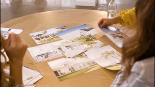 Concept Planning | Episode One | Three Birds Dream Home | House 14