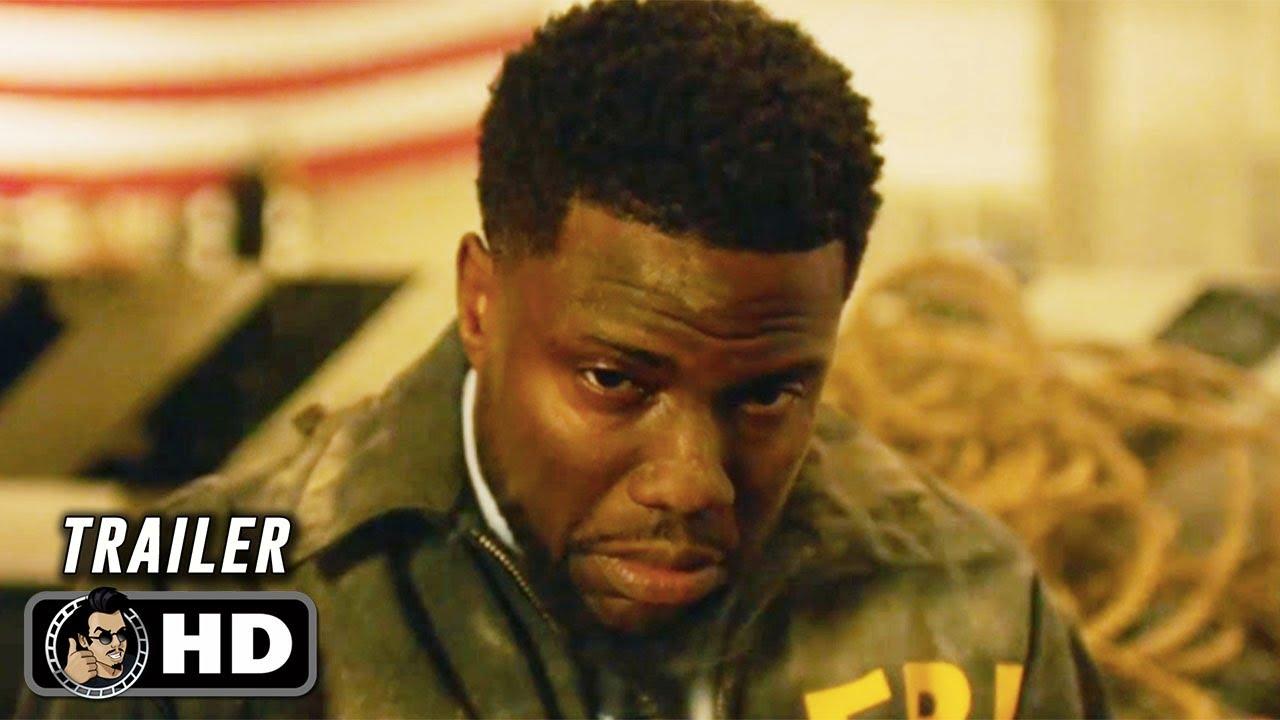 DIE HART Official Trailer (HD) Kevin Hart