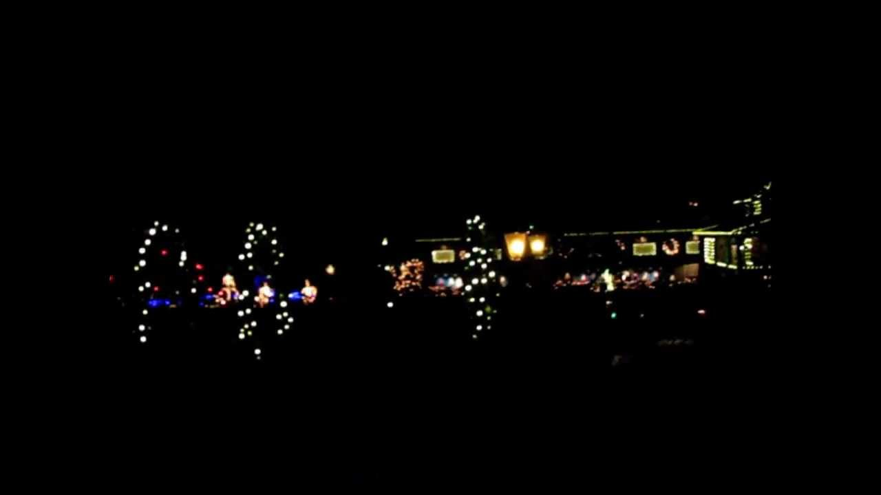 butchart gardens winter lights youtube