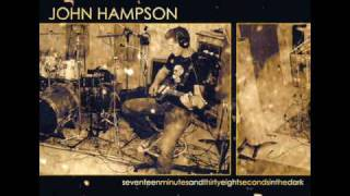 Watch John Hampson Ultimate Love Song video