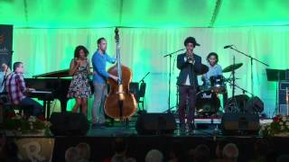 Cyrille Aimee- Love For Sale-Live @ The Summer Solstice Jazz Festival