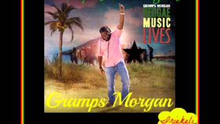 Gramps Morgan - Find Myself Thinking Of.
