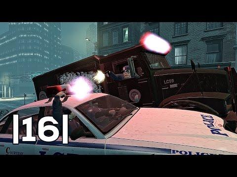 Šestnáctý Speciál z Grand Theft Auto IV | Jsme Zpět!