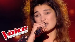 Christophe Willem - Jacques a dit | Julia Paul | The Voice France 2017 | Blind Audition