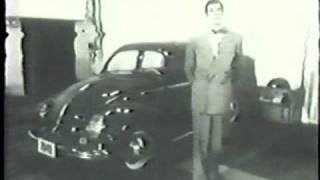 Volks Wagon 1949