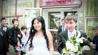 свадьба улан-удэ