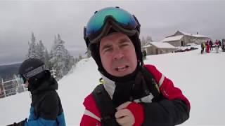 Ski VLOG à Mont Tremblant - 2 décembre 2017