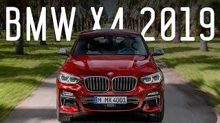 НОВЫЙ BMW X4 2019/ДНЕВНИКИ ЖЕНЕВСКОГО АВТОСАЛОНА